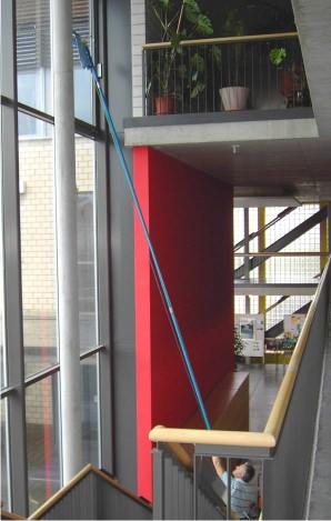 Innenreinigungsgerate Fensterreinigung Innen Glasreinigungsgerate